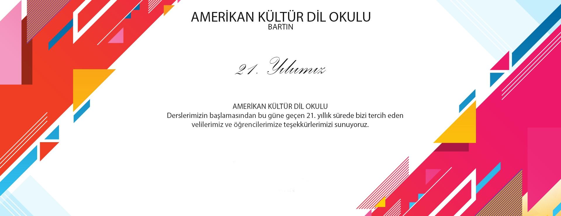 Bartin Ozel Amerikan Kultur Koleji